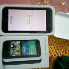 Telefon mobil HTC Desire, Negru, Vodafone, AMOLED - HTC DESIRE 320