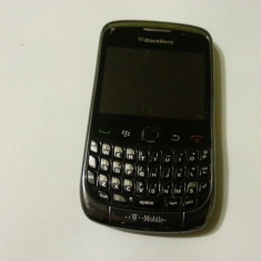 Telefon mobil Blackberry 9300, Negru - Blackberry 9300 - 279 lei