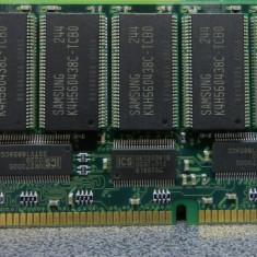 Memorie Server 1GB DDR D266 266MHz REG ECC Chipset Samsung K4H560438C-TCB0 - GARANTIE