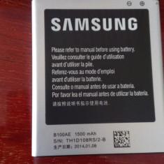 ACUMULATOR Samsung Galaxy Ace 3 S7270 Original COD B100AE, Li-ion