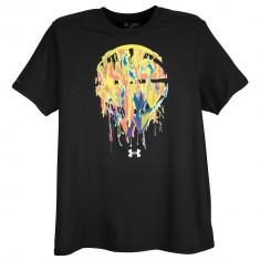 Under Armour Basketball Graphic T-Shirt - Men's | Produs original | Se aduce din SUA | Livrare in cca 10 zile lucratoare de la data comenzii
