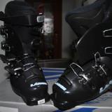 Vand clapari ski LANGE COMP 60 TEAM (BLACK), Marime: 37