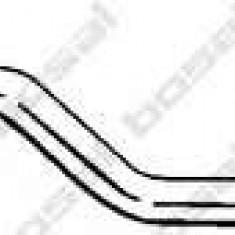 Toba finala auto - Toba esapamet intermediara OPEL VECTRA C GTS 1.6 - BOSAL 286-099