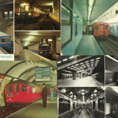Lot CP metrou