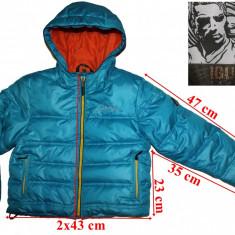 Imbracaminte outdoor, Geci, M, Copii - Geaca de iarna Iguana, copii, marimea 128