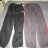Pantaloni barbati - Pantaloni training lonsdale marimea S