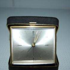 Ceas de mana - Ceas de masa marca KIENZLE made in Germany functional cu sonerie