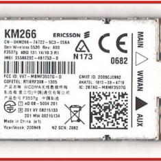 WWAN Placa de retea wireless WWAN card Dell Latitude Inspiron Vostro KM266