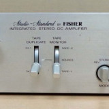 Amplificator audio - Amplificator FISHER STUDIO STANDARD CA-2030 impecabil ca nou !