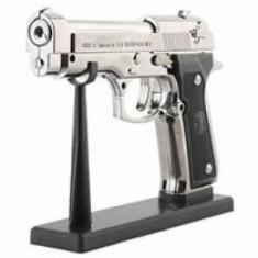 Bricheta de colectie - Bricheta - pistol Pietro Beretta