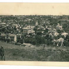Carti Postale Romania 1904-1918 - 2228 - Olt, SLATINA, vedere generala - old postcard - unused