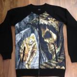 Bluza fashion Asos model philipp plein craniu/carti de joc (mai am produse louis vuitton armani dsquared moncler ysl polo ralph lauren paul  shark )