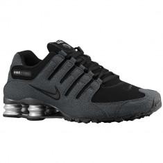 Adidasi barbati - Adidasi Nike Shox NZ | Produs 100% original | Livrare cca 10 zile lucratoare | Aducem pe comanda orice produs din SUA