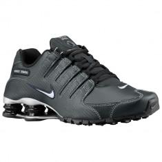 Adidasi Nike Shox NZ | Produs 100% original | Livrare cca 10 zile lucratoare | Aducem pe comanda orice produs din SUA - Adidasi barbati