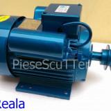 Motor Electric Monofazat ( 220V - 230V ) ( 1,1 Kw / 1.500 Rotatii/min )