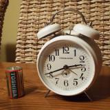 Ceas desteptator - Ceas vintage mecanic TIMEMASTER