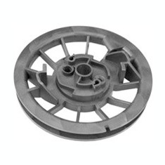 Fulie pornire Demaror Generator / Motocultor / Motosapa Honda Gx 120 - Gx 140 - Gx 160 - Gx 200