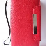 Husa rosie Samsung Galaxy S3 - Husa Telefon