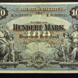 Bancnota Straine, Europa, An: 1900 - Germania 100 Mark 1900