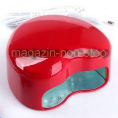 Mini Lampa UV Led Pentru Manichiura Si Pedichiura - Lampa uv unghii
