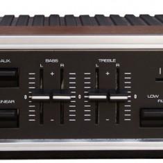 Amplificator audio - AMPLIFICATOR DUAL CV121 VINTAGE GERMANY astept oferte