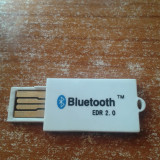 Bluetooth EDR 2.0 - Adaptor bluetooth