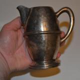 CANA FOARTE VECHE ALPACA - Metal/Fonta