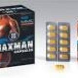 Maxman 3 capsule,pastile potenta.