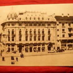 Ilustrata Craiova - Piata VI Lenin 1955 - Carte Postala Oltenia dupa 1918, Necirculata