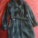 Palton Orsay mas.38 - Palton dama, Marime: 36/38, Culoare: Din imagine, Bumbac