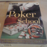 Joc PC - Poker School - BOX SET ( GameLand )
