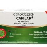 Tratament par - Capilar+ Ser Tratament impotriva caderii Parului 10flX10ml Gerocossen