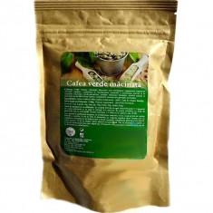 Remediu din plante - Cafea Verde Macinata 100gr Bis Nis