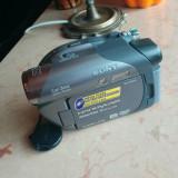Camera Video Sony dcr-dvd205E, Peste 40x