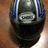 Casca de vanzare SHOEI - Casca moto Shoei, Marime: L