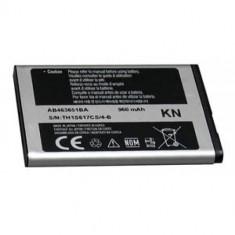 Baterie telefon - Acumulator Samsung AB463651B Li-Ion pentru telefon Samsung L700, La Fleur S7070, Lucido, M5650 Lindy, M7500 Emporio Armani, M7600 Beat DJ, M7603