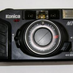 Aparat foto film Konica MT-11 - Aparat Foto cu Film Konica
