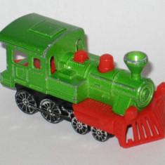 Majorette - Locomotiva - Macheta auto