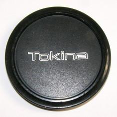 Capac obiectiv Tokina 55mm - Capac Obiectiv Foto