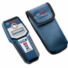 Detector metale - Detector de metal Bosch GMS 120 Professional