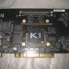Placa retea, Gaming Network Card Killer NIC K1.doc - Placa de retea Alta, Intern, PCI
