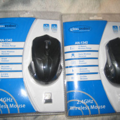 Microsoft Wireless 5000 - Mouse fara fir