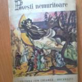 Carte de povesti - G0 POVESTI NEMURITOARE - VOLUMUL 18