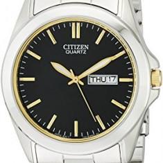 Citizen Men's BF0584-56E Analog Display | 100% original, import SUA, 10 zile lucratoare a12107 - Ceas barbatesc Citizen, Quartz