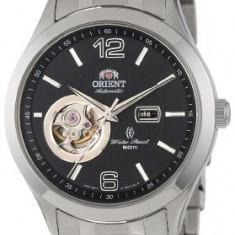 Orient Men's CDB05001B 50m Semi   100% original, import SUA, 10 zile lucratoare a32207 - Ceas barbatesc