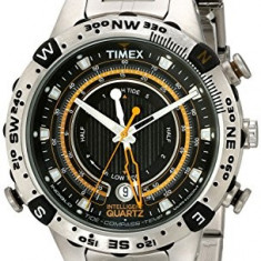 Timex Men's T2N738 Intelligent Quartz | 100% original, import SUA, 10 zile lucratoare a22207 - Ceas barbatesc