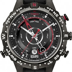 Timex Men's T2N720 Intelligent Quartz | 100% original, import SUA, 10 zile lucratoare a22207 - Ceas barbatesc