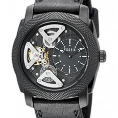Fossil Men's ME1121 Machine Mechanical | 100% original, import SUA, 10 zile lucratoare a22207 - Ceas barbatesc Fossil, Quartz