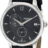 Tissot Men's TIST0636391605700 Tradition Analog | 100% original, import SUA, 10 zile lucratoare a32207