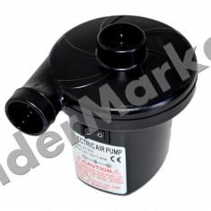 Pompa gradina - Pompa electrica de aer pentru umflat saltel